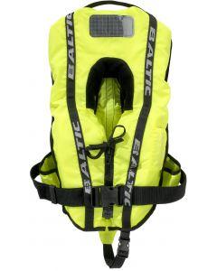 Baltic Bambi Supersoft -pelastusliivi 3-12kg UV-Keltainen