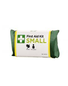 Cederroth First Aid Kit-ensiapupakkaus, taskukoko