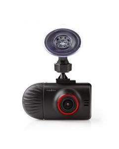 Nedis Wide Quad HD -autokamera