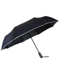 HUOMIO heijastava sateenvarjo