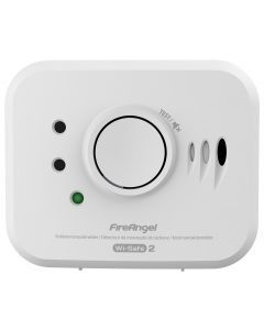 Kolmonoxidvarnare FireAngel Sammankopplingsbar