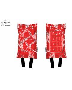 Design sammutuspeite Ivana Helsinki Tiira